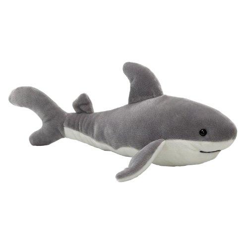 Gund Munch Shark Plush front-942252