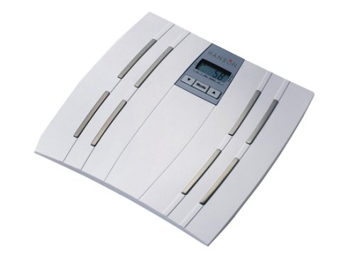 Hanson Body Fat Scales Hfa 85