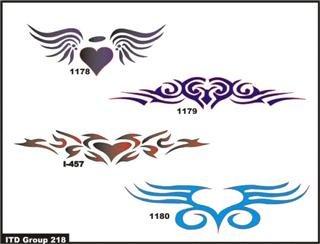 airbrush-temporary-tattoo-stencil-template-set-116-skull-717-25-x-275-skull-718-25-x-275-28-balls-15