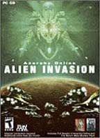 ANARCHY ONLINE ALIEN INVASION