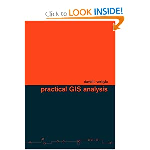 GIS Software Requirements for Crime Analysis