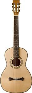 Oscar Schmidt O315 Parlor Size Acoustic Guitar from Oscar Schmidt
