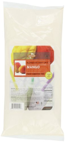Mango Fruit Smoothie Mix