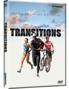 Triathlon Transitions – Runner & Triathlete Training DVD