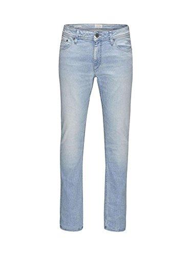 JACK&JONES 12102719 L.34 BEN BLUE DENIM JEANS Uomo BLUE DENIM 31