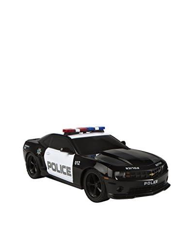 Color Baby Coche Radio Control Chevrolet Camaro Police 1:18