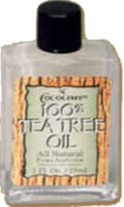 Tea Tree Oil Vaginal