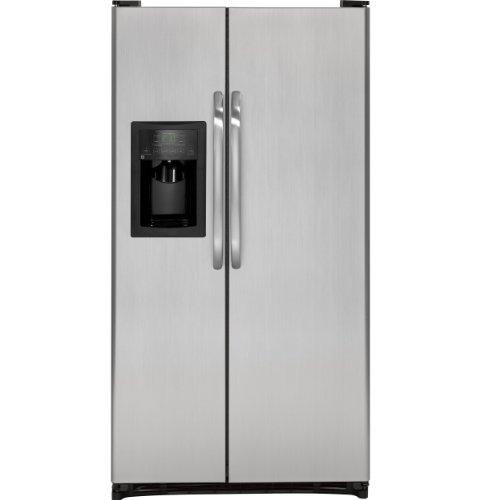 Ge Side By Side Refrigerators