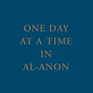 One Day at a Time in Al-Anon Audiobook