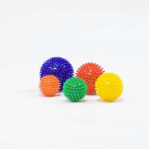 Orange Massage Ball, 6cm