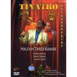 Haldun Taner Kabare (DVD)