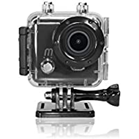 MeCam X Waterproof Video Camera