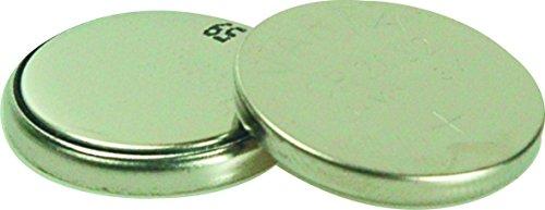 Eden P2032 Pile Lithium rond 3 V lot de 2