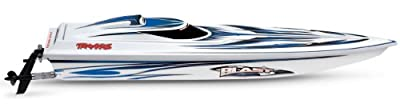 Traxxas 38104 Blast Electric Race Boat