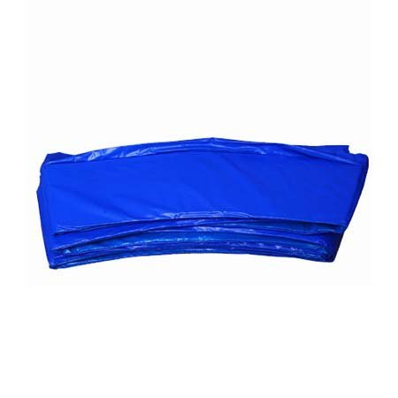 12' Trampoline Replacement Safety Pad / Spring Cover - Blue