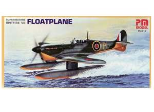 PM Models Supermarine Spitfire Floatplane