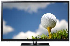 Samsung PN59D7000 59-Inch 1080p 600 Hz 3D Plasma HDTV (Black) [2011 MODEL]