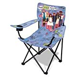 High School Musical 2 Folding Camp Chair - Blue