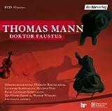 Doktor Faustus, 10 Audio-CDs title=
