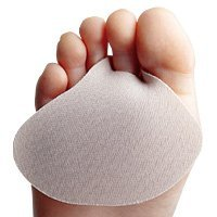 Silipos Ball-of-Foot Cushions, #10025, One Pair