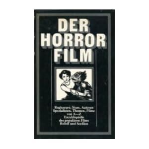 Der Horrorfilm