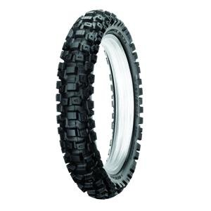 Dunlop MX71 Geomax Hard Terrain Rear Tire - 110/90-19/--