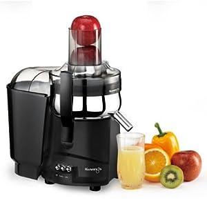 Super Angel Juicer 5500 [2] Kuvings Centrifugal Juicer Kitchen & Dining - Juice ...