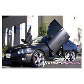 Lexus IS300 1998-2004 Bolt On Vertical Doors Inc Kit