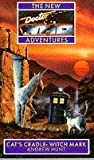 Cats Cradle: Witch Mark (Doctor Who New Adventures) (0426203682) by Platt, Marc