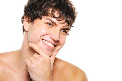 Face Cream For Men. A Luxury Face Treatment. 60ml.