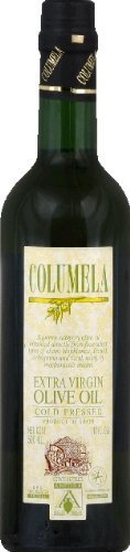 Columela Extra Virgin Olive Oil 17 ounce size by Columela