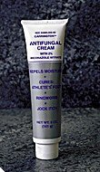 [Itm] 5 oz tube [Acsry To]: Carrington Antifungal Cream - 5 oz tube