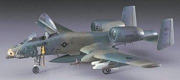 HASEGAWA 00539 1/72 A-10A Thunderbolt II