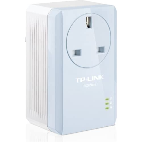TP-Link-TL-PA451-AV500-Powerline-Adapter-with-AC-Pass-Through