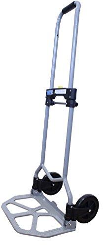 Sackkarre-klappbar-60-kg-Transportkarre-Stapelkarre-Handkarre-Karre