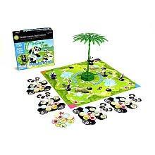 Smithsonian Pandamania Game