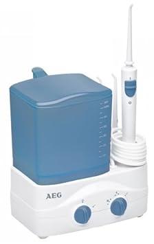 Jet dentaire et Hydropulseur AEG MD5613 BLEU