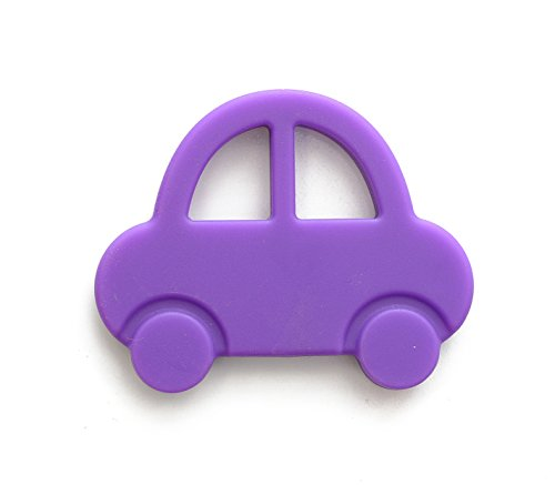 Baby Gamo Car Teether Toy - 1