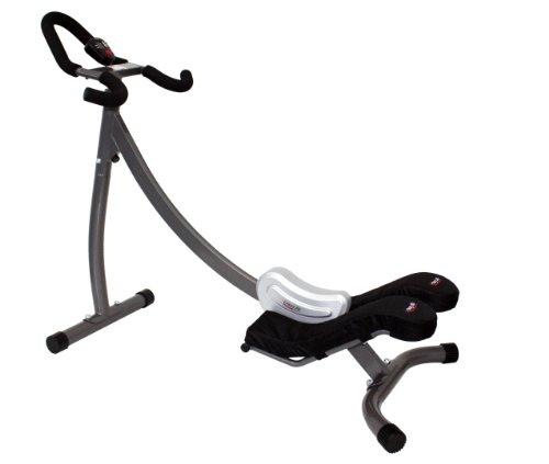 Crazy Abs Abdominal Exercise Home Gym - As Seen