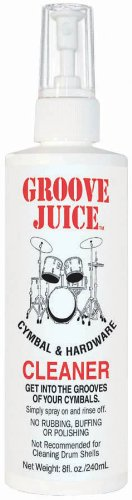 Groove Juice Cymbal Cleaner (Collects Juices compare prices)