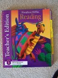 Houghton Mifflin Reading, Grade 3, Theme 1: Off to Adventure! Teachers Edition