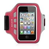 Belkin Neoprene Ease-Fit Armband for iPod Touch 4G - Black