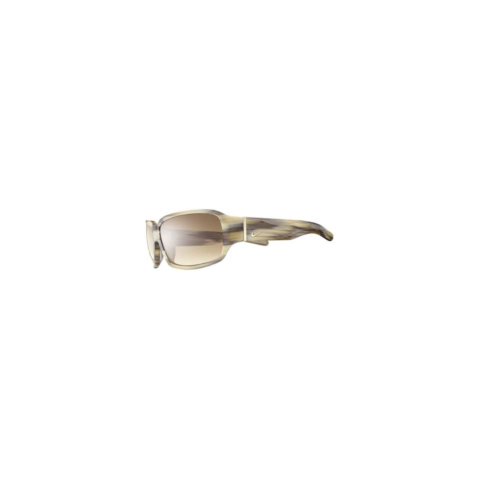 8820de396fde Nike Supreme Court Sunglasses Linen Frame w  Brown Gradient Lens EV0340 280