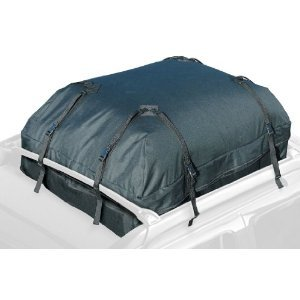 Keeper 07203 Waterproof Roof Top Cargo Bag (15 Cubic Feet) at Sears.com