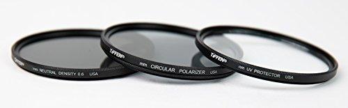 Tiffen W49HDTVFX2 49mm HDTV FX 2 Filter