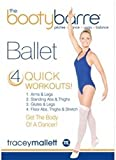Booty Barre Ballet - Tracey Mallett - Region 0 Worldwide