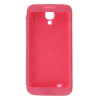 Hp Dfpink Book Hybrid Gel Skin Case+Clear Lcd Film+Usb For Samsung Galaxy S4 I9500