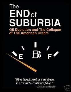 End of Suburbia