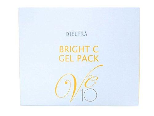 デュフラ ブライトC ジェルパック 30包入