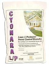 Cyonara L/P Granules 25lb 764375